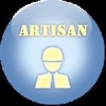 picto artisan